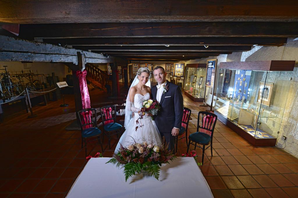 Svatba V Pivovaru Plzensky Prazdroj Prazdroj Visit