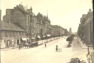 hospoda Zlatá hvězda_přelom 19. a 20. století