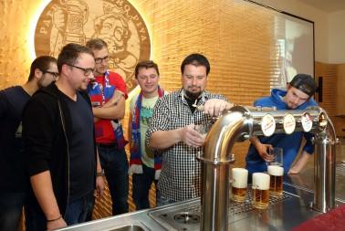 Party v pivovaru Gambrinus (10)