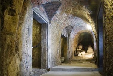 Plzeňské historické podzemí (14)