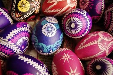 Velkonoční vajíčka - pro web