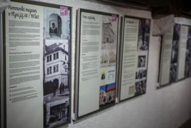Plzeňský Prazdroj - muzeum - 2557